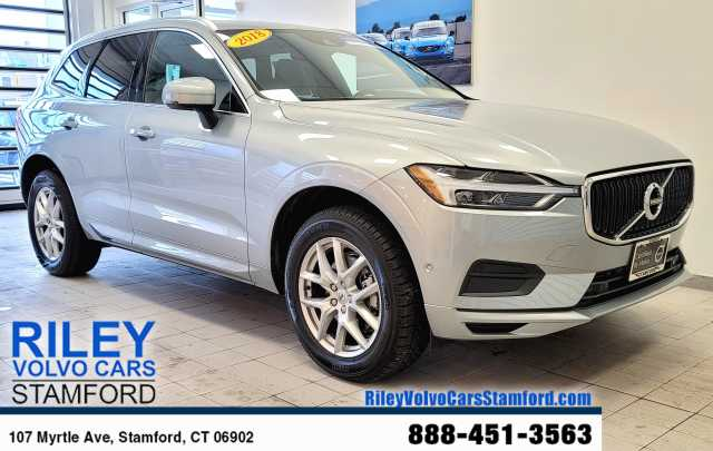 Used Volvo Xc60 Stamford Ct